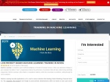 Machine learning certification course – Learn From Scratch
