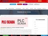 Learn PLC SCADA Training Classes in Noida – Get Certified