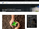 ISO 14001 certification in East London | ISO 14001 consultants in East London | Kwalitycert
