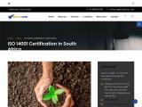 ISO 14001 certification in Pretoria | ISO 14001 consultants in Pretoria | Kwalitycert