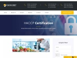 HACCP Certification Consulting Services in Bahrain | Kwikcert