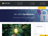 ISO 14001 Certification Consulting Services in Thailand | Kwikcert