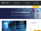 ISO 20000 Certification Consulting Services in Bahrain | Kwikcert