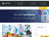 ISO 22000 Certification Consulting Services in Bahrain   Kwikcert