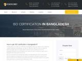 ISO Certification in Bangladesh| Kwikcert