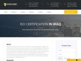 ISO Certification in Iraq |Kwikcert