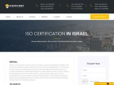 ISO certification consultancy in Israel-Kwikcert