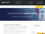 ISO Certification in philippines|Kwikcert
