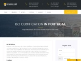 ISO certification in Portugal   Best ISO consulting service in Portugal