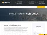 ISO Certification Consultancy in Sri lanka-Kwikcert