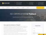 ISO Certification Consultancy in Thailand-Kwikcert