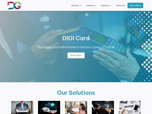 KYC Digi-YOUR DIGITAL COMPLIANCE MANAGER in Dubai, UAE