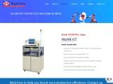 ICT Test Fixtures Equipment Manufacturing in India  – Kyoritsu