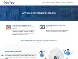 Host Online-Virtual Conference – Conference Platform – Laaveo