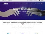 LabRPA robotic process automation training providers in india,