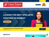 Best UPSC, MPSC, IAS Coaching in Mumbai