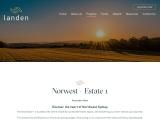 Rouse Hill Development – Landen Property PTY LTD