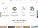 Beauty Ayurvedic Products – Hair Care, Skin Care & Body Care products