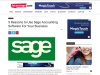 5 Reasons to Use Sage Accounting Software For Your Business