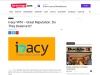Ivacy VPN – Great Reputation. Do They Deserve It?