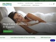 Latex Mattress Factory Discount Code
