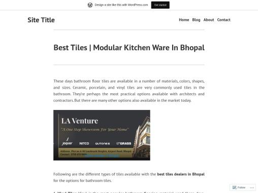 Best Tiles   Modular Kitchen Ware In Bhopal