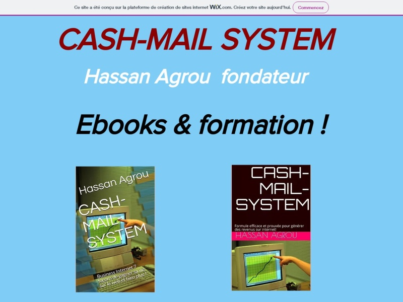 cash-mail-system