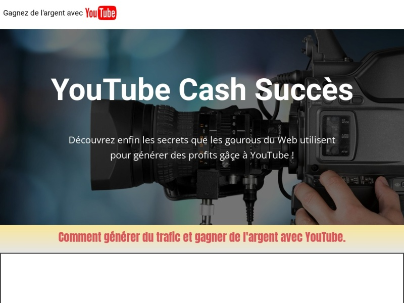 youtube remuneration secrets