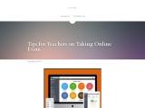 Free Online Exam Software
