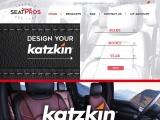 Katzkin Dallas Tx and Katzkin Houston Tx | Leather Seat Pros