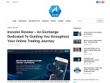 Invxsler Review – An Exchange Dedicated To Guiding You throughout Your Online Trading Journey