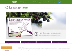 Lectinect
