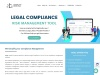 Legal Compliance Tool | Regulatory Compliance Management Software