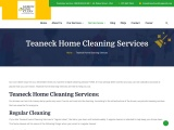 Top Teaneck Home Cleaning Services – Lemon Lime Clean