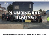 Commercial Plumber Leeds | Heating, Gas Engineer Leeds | Leodis