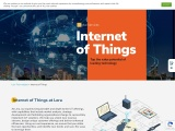 Internet of Things Solutions – IoT Consulting Services | Lera Technologies