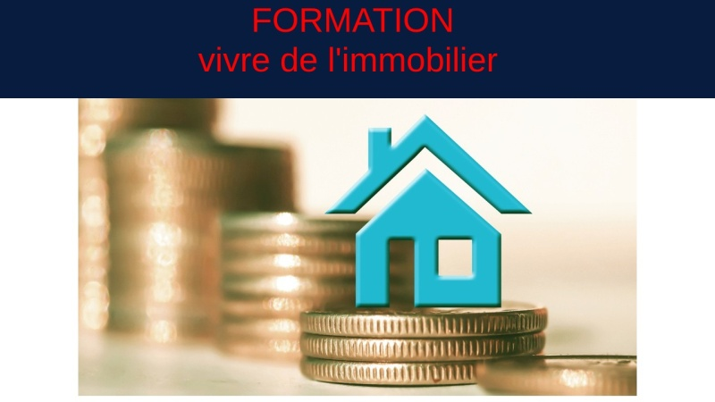formation immobilier gagna