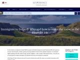 Immigrate To Ireland – David Lesperance