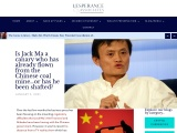 Already in Chinese – Lesperance and Associates