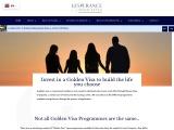 Golden Visa USA – Lesperance and Associates