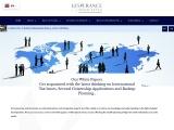 Ancestry White Paper – Lesperance and Associates