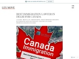 Best immigration Lawyer in Delhi for Canada