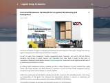How Small Businesses Can Benefit from Logistics Warehousing and Distribution?