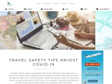 Tips to Follow While Travelling in Times of Coronavirus.