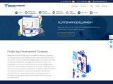 Flutter app development company – LiangTuang Technologies