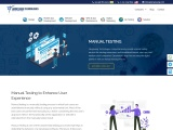 Manual Testing Services    LiangTuang Technologies
