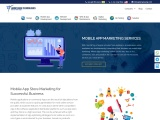 AppStore Optimisation Service Provider | LiangTuang