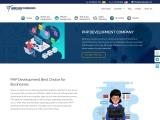 PHP Development Agency   Top PHP Development agency