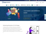 Hire HTML/CSS Developers   LiangTuang Technologies