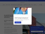 BLS And First Aid CPR Fayetteville